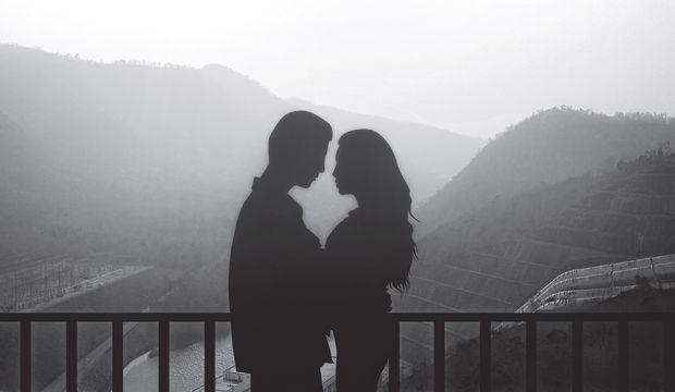 'Duygusal boşanma zannedilenden yaygın'