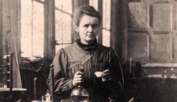 Marie Curie hakkında şaşırtıcı 10 gerçek