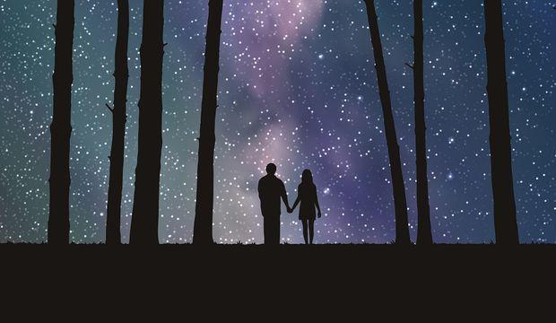 İnsan kaç kez aşık olur?