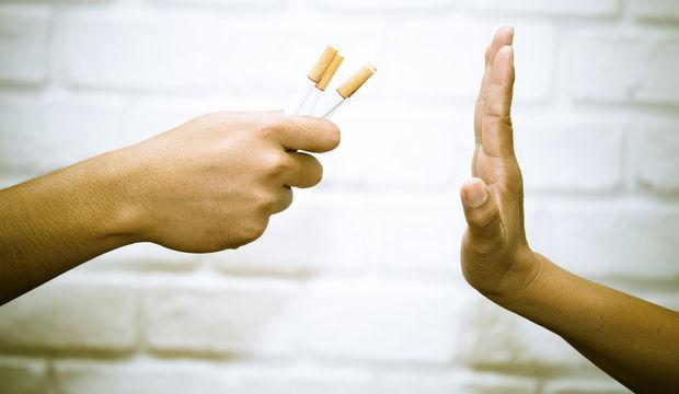 Sigarayı spor ve hobilerle yenin!