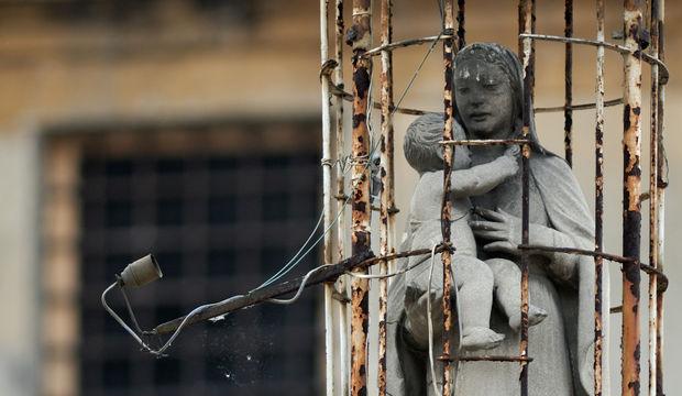 Türkiye'deki mahkum kadınlar ve çocukları...