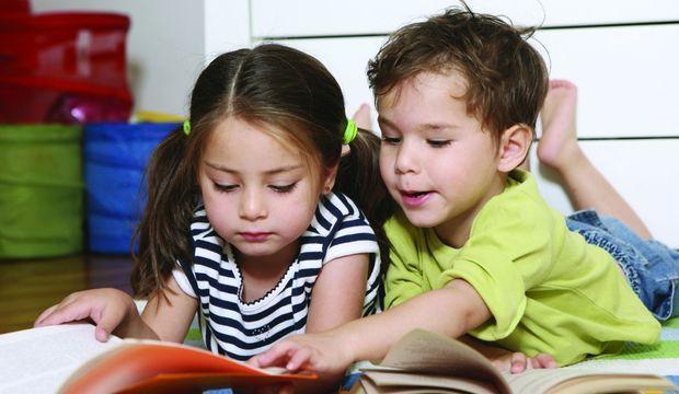 Okuma becerisini erken geliştirmenin en iyi yolları