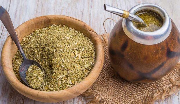 Mate yaprağı sağlığa çok faydalı!