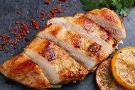 Diyetin yıldızları: Tavuk ve hindi eti