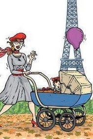 Fransız usulü ebeveyn olmak