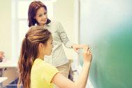 Öğrenciler öğretmenini severse başarı yüzde 50 artıyor