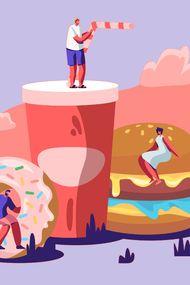 Kendinizi mutlu hissetmenizi sağlayacak 8 besin