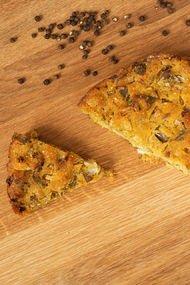Hamsili ekmek