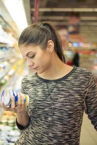 3 adımda besin etiketi okuma yöntemi!