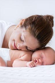 Bebeğini kıskanan anneler ne yapmalı?