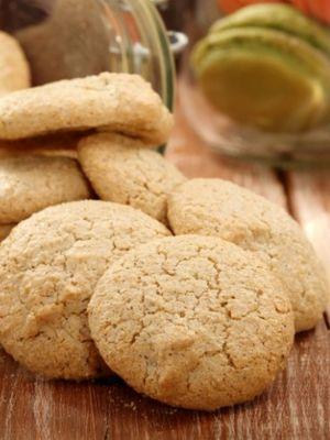 Acıbadem kurabiyesi