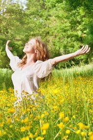 Kadınlar mevsim değişimlerine daha duyarlı