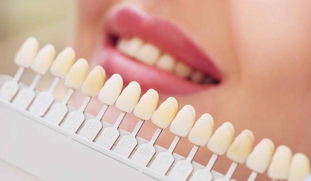 Diş tedavilerinde yeni yöntemler