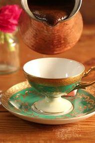 Test: Türk kahvesi pişirmenin incelikleri nelerdir?