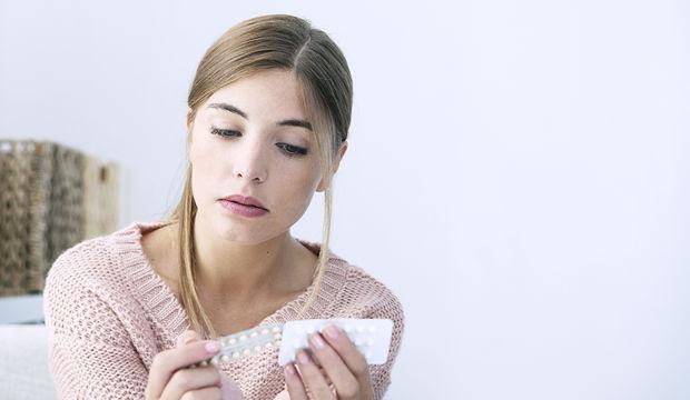 Doğum kontrol hapları cinsel isteksizlik yapar mı?