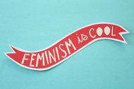 Amme hizmeti: Feminizm ne değildir?