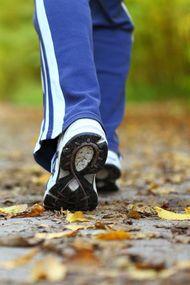 Sağlıklı yaş almanın yolu yürüyüşten geçer!