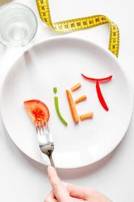 Kilo verirken sağlığınızdan olmayın!