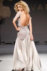 Tuvanam Haute Couture 2017