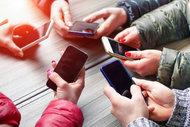 Akıllı telefon ile uyuşturucu yer mi değiştiriyor?