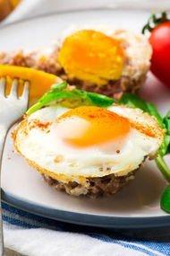 Kahvaltılık yumurtalı tarifler