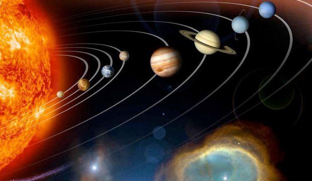 Satürn Yay burcunda geriliyor