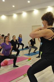 Pilates ile karnını omurganı ve kaslarını keşfet