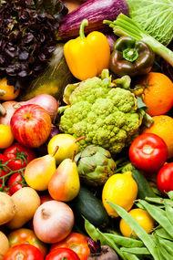 Organik almaya gerek olmayan sebze ve meyveler