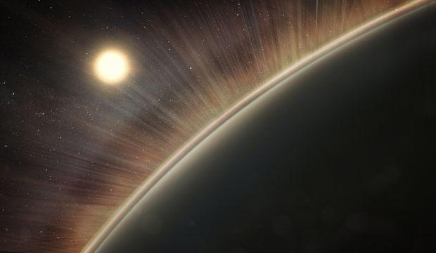 Venüs düzeliyor