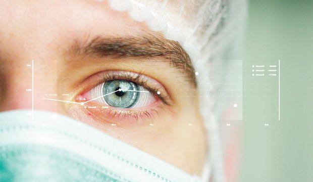 Göz vücudun check-up merkezi