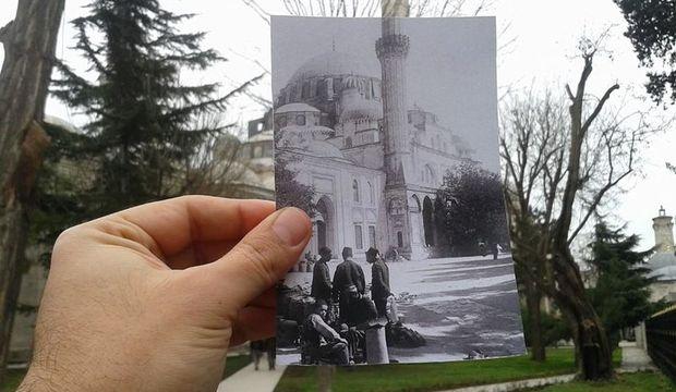 Karşılaştırmalı İstanbul