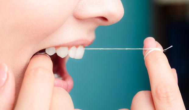 Diş bakımında en sık yapılan 40 hata!