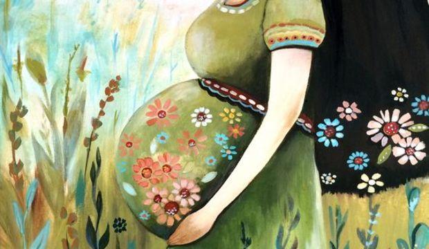 Anne olmak için ideal yaş kaçtır?