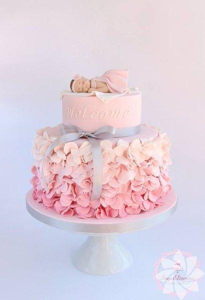 Bir yaş pasta modelleri