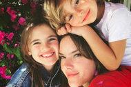 Instagram'da Anneler günü