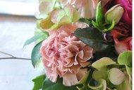 Çiçeklerin dünyasına davetlisiniz