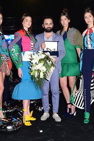 25. 'Koza Genç Moda Tasarımları Yarışması' sonuçlandı