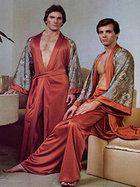 70'lerin acayip erkekleri