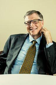 Bill Gates çocuklar için akıllı telefon sahip olma yaşını açıkladı