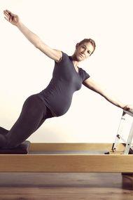 Hamile pilatesi doğum şeklini belirleyebilir mi?