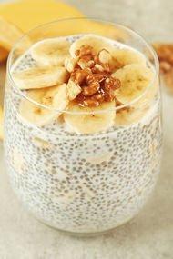 Sahurda smoothie için!