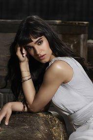 Sofia Boutella: 'Bu mumya güldürecek'