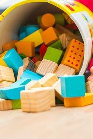 Çocuklarınızın oyuncaklarını toplamayın!