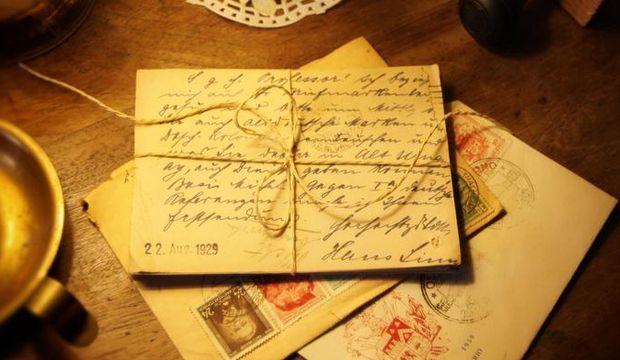 Kocama Mektuplar -3