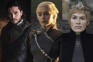Burcuna göre hangi Game of Thrones hanedanına aitsin