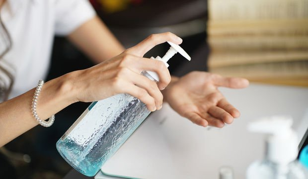 Antibakteriyel jeller işe yarıyor mu?