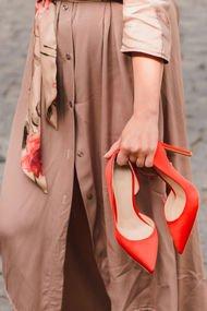 Ünlüler neden büyük ayakkabı giyiyor?