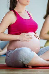 Doğuma hazırlık eğitimleri depresyonu önleyebilir