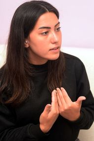 Asena Melisa Sağlam davasında karar verildi