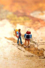 Yabancı bir ülkede nasıl arkadaş edinilir?